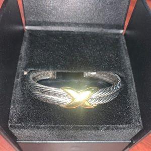 Accessories - David Yurman Cuff Bracelet